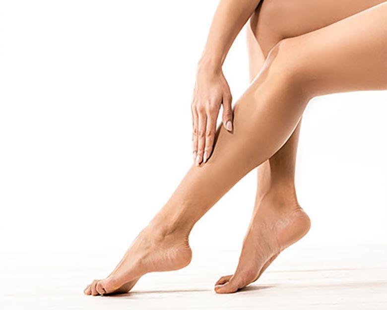 depilacja-woskiem-kobieta