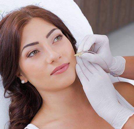 Resurfacing skóry – laserowe odmładzanie skóry