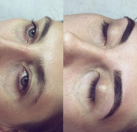 Henna pudrowa – natychmiastowy efekt pięknych brwi