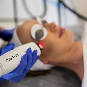 Laserowe usuwanie blizn – zabieg dla kobiet