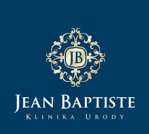 Jean Baptiste Klinika Urody Logo